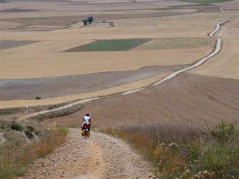 camino de santiago in bici cammino di santiago in bicicletta 11 domande prima di partire