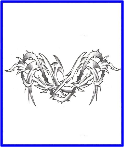 free tattoo outline designs free designs