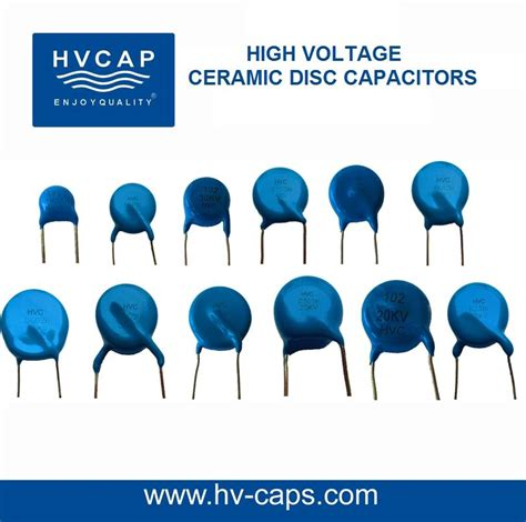 10 kv ceramic capacitor high voltage ceramic disc capacitor 1kv to 50kv detail