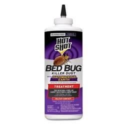 hot shot bed bug spray reviews hot shot 8 oz bed bug killer dust hg 96446 the home depot