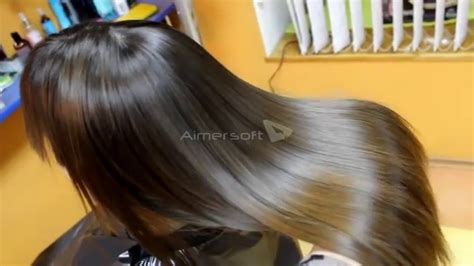brazilian keratin treatment make hair feel thicker pure brazilian keratin treatment perfect hair before and