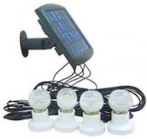 solar lights indoor set of 4 indoor solar lights clean energies store