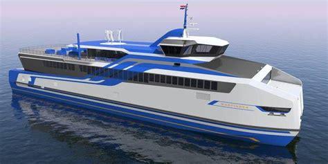 boot ameland hoe lang varen dit is de nieuwe veerboot van doeksen economie lc nl