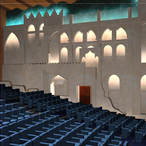 Interactive Theater History Of The World Part Two by Theatre In Qatar
