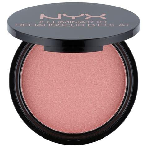 Nyx Highlighter nyx professional makeup illuminator highlighter notino co uk