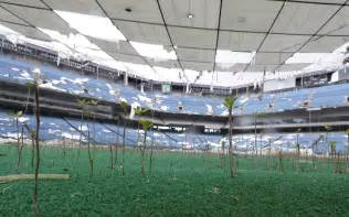 Pontiac Dome Everything Must Go Silverdome S Assets For Sale Aol News