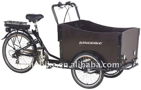 porta bici cer elektrisch 3 r 228 der cargobike componented mit shiman nexus