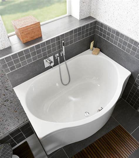 badewannen kleines bad bodengleiche duschpl 228 tze und badewannen f 252 r kleine badezimmer