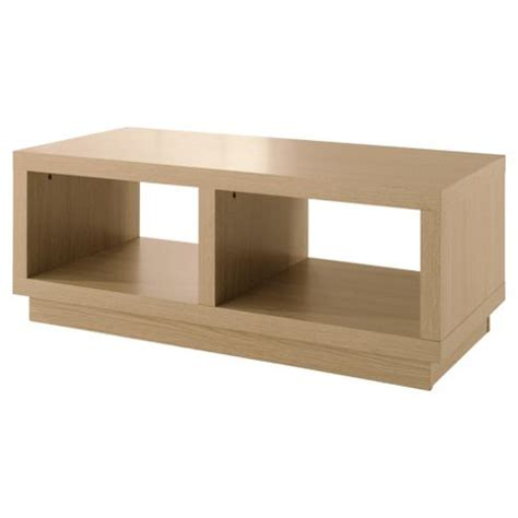 Buy Torino Coffee Table Oak Effect From Our Coffee Tables Tesco Coffee Table Oak