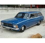 Chevrolet Caravan MotoBurg