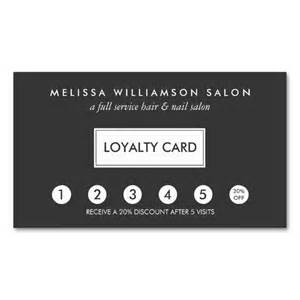 Loyalty Card Templates 1000 Images About Customer Loyalty Card Templates On
