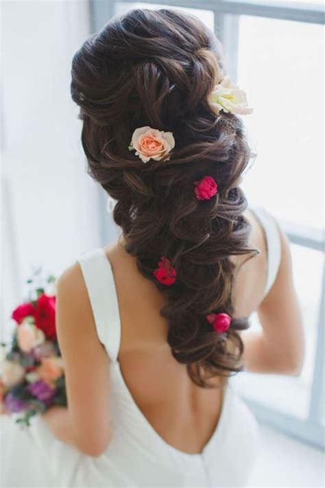 Wedding And Quinceanera Hairstyles by 48 Of The Best Quinceanera Hairstyles That Will Make You