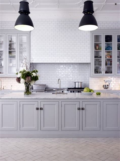 light gray kitchens redirecting