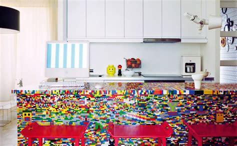 Lego Kitchen Island by Christmas Make Bake Amp Sew