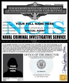 ncis credentials by rustybauder on deviantart