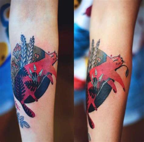 animal tattoo milano via montegani 975 best cat tattoos images on pinterest cat tattoos