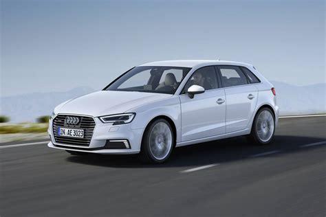 New Audi A3 2018 by 2018 Audi A3 Sportback E Hatchback Pricing For Sale