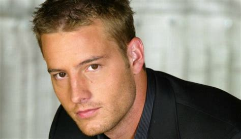 young and the restless star justin hartley to adam newman justin hartley heads back to mistresses will it impact