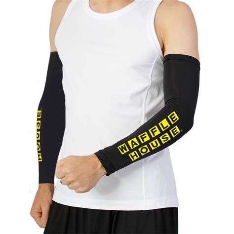Sleeve Set waffle house arm sleeve set shopwafflehouse