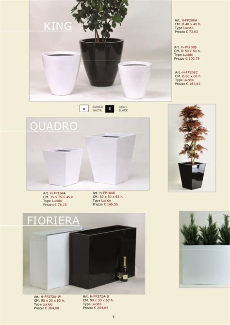 vasi catalogo vasi moderni catalogo