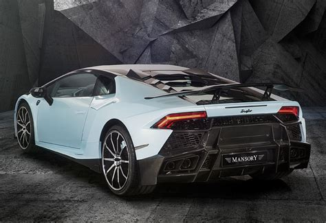 2015 Lamborghini Huracan Price 2015 Lamborghini Huracan Mansory Torofeo Specifications