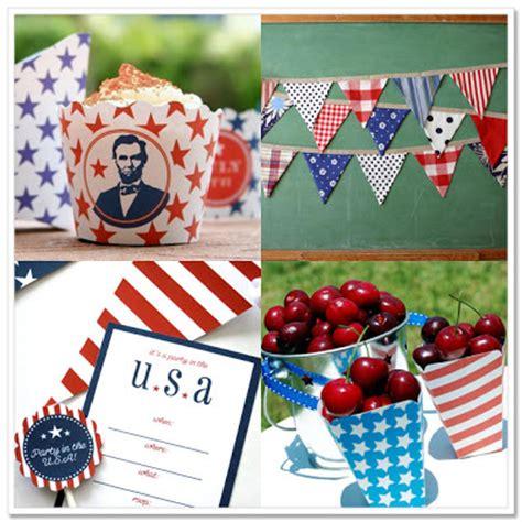 4th of july decorations d i y b b