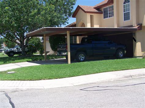 carport two car carport