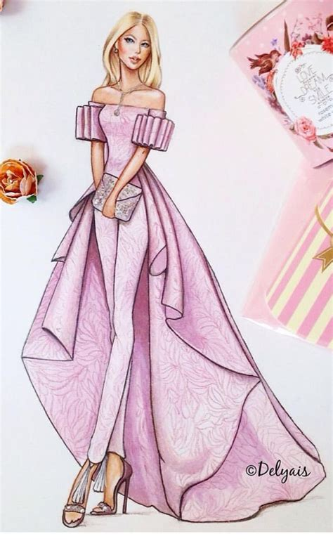 Fab Read Fashion Illustrations By Fashion Designers by Best 25 Fashion Design Sketches Ideas On Diy