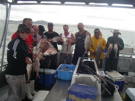 boat supplies wellington ali kat charters fishing charters marine directory