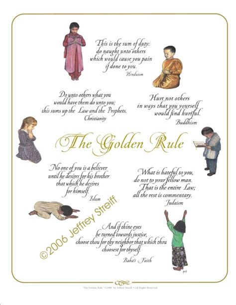 sterling harwood the golden rule a list of two dozen versions auto design