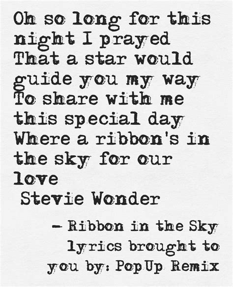 printable lyrics to dancing in the sky best 25 stevie wonder lyrics ideas on pinterest stevie