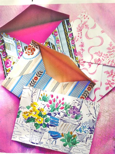 Handmade Paper Envelopes Designs - 594 best images about stationery graphics on
