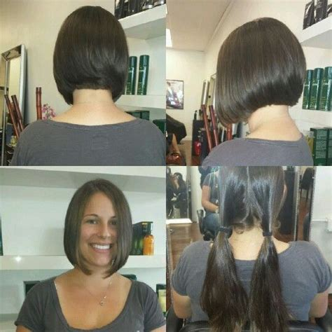 the salon guy bob short cut bob haircut by maria arias for nolan vincent salon by