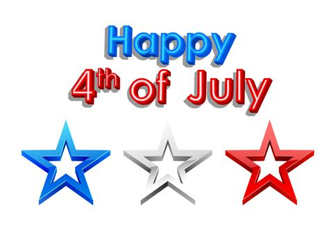 4th of july clipart best 4th of july clipart 6699 clipartion