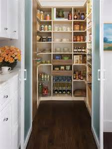 Food Pantry Closet Walk In Pantry Shelving Systems Homesfeed