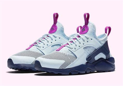Sepatu Nike Huarache Ultra Made In nike air huarache ultra gs 847568 400 sneakernews