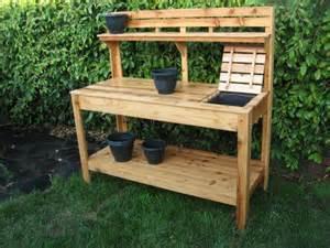 Plans For A Garden Shed 17 meilleures id 233 es 224 propos de rempotage banc palette sur