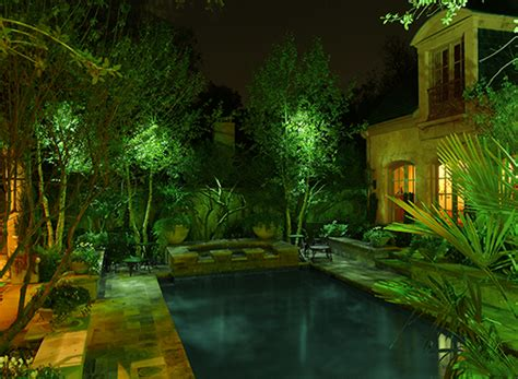 Led Landscape Lighting Led Landscape Lighting