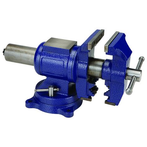 irwin bench vise 5 quot multi purpose vise