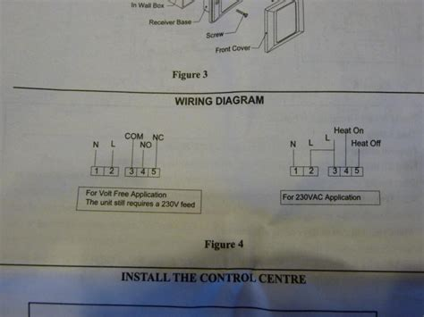 wickes underfloor heating wiring diagram wiring diagram
