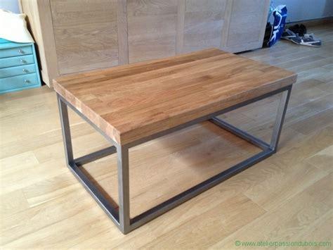 Etabli Garage 2430 by Table Basse Plan De Travail Atelier Du Bois