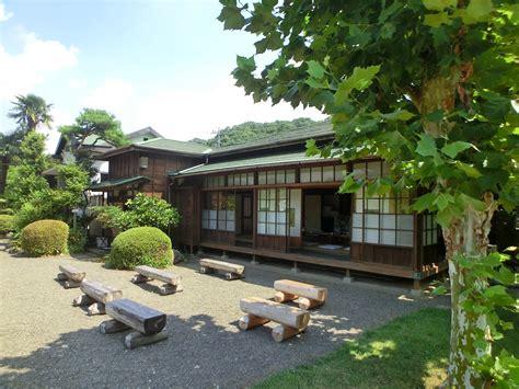Magnet Japanjepang Rumah yuk mengenal rumah tradisional jepang dan keistimewaannya