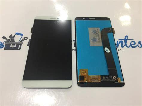 pantalla lcd display tactil coolpad porto s e570 blanca