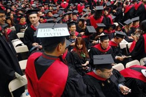Harvard Mba Oath by How To Spend 2 Million And Still Not Get Your Into