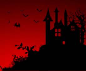 halloween powerpoint backgrounds free powerpoint