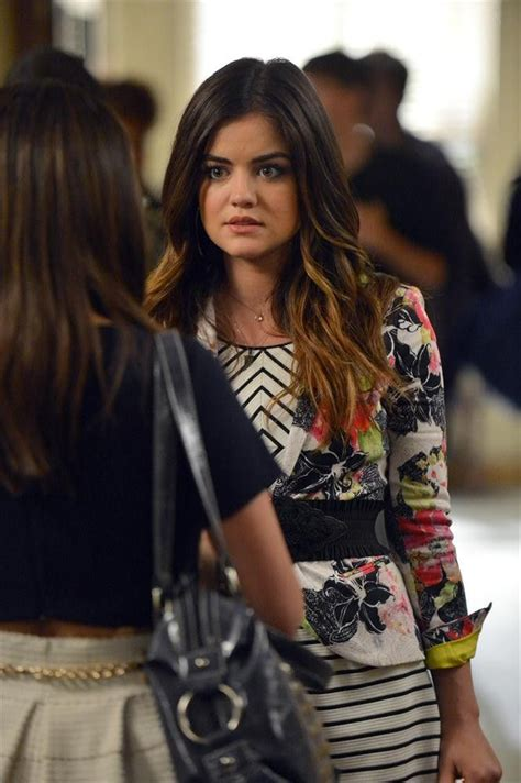 robbie montgomery hair style 42 best images about aria montgomery on pinterest best