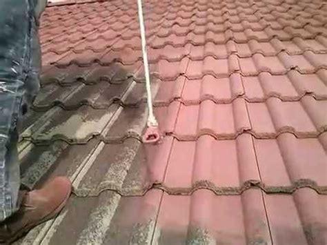 tuile redland beton hydrofuge color 233 sur tuiles par www e commande toiture