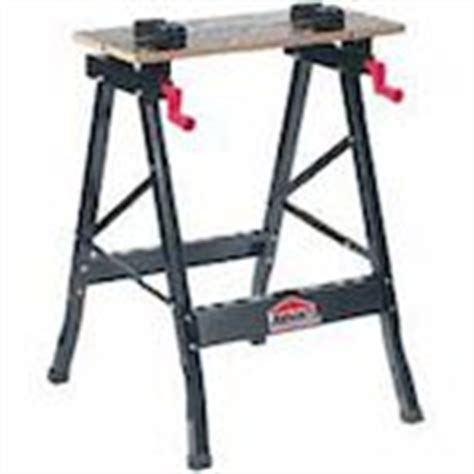jobmate folding work bench canadian tire jobmate folding work table 17 99 55