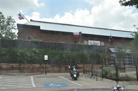 katy trail ice house plano we love katy trail ice house picture of the katy trail