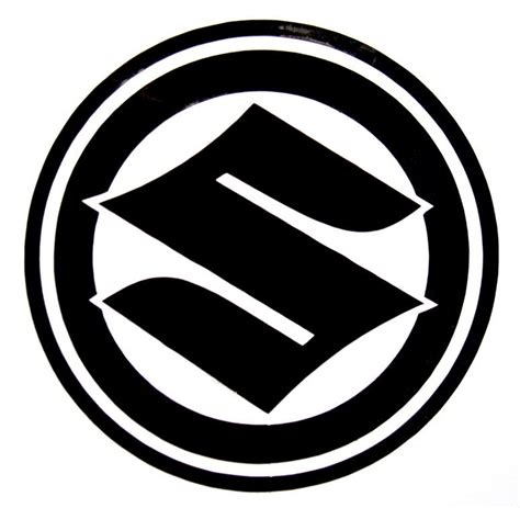 Suzuki Logo Sticker Pin Suzuki Logo Sticker Image Search Results On